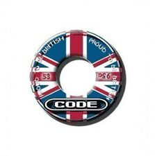 Code Union Jack Wheels 95A - Pack of 4