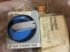 GE THMR1B INTEGRAL HANDLE MECHANISM With 343L565G1 SPACER KIT New