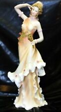 New in box Nib Four Seasons Collection Summer Figurine Rnr Gifts Decorative