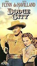 Dodge City (VHS, 1991)