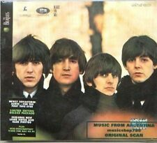 THE BEATLES FOR SALE SEALED CD NEW 2009 REMASTERED