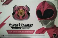 Hasbro Power Rangers Lightning Collection Pink Ranger Special Edition Morpher