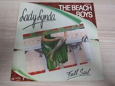 Single /   The Beach Boys – Lady Lynda     /  DE  PRESS /  RAR /