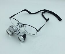 High Quality 2.5X waterproof Titanium frame Binocular Dental Surgical Loupes