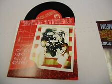 White Stripes Big Three Killed My 7 Inch Sympathy For The Record Industry EX