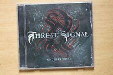 Threat Signal – Under Reprisal - Rock, Death Metal, Heavy (Box C95)