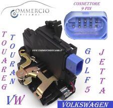 Serratura Chiusura Anteriore Destra Volkswagen Golf 5 V 1.9 TDI NUOVA
