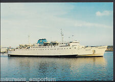 Shipping Postcard - M.V Panther, Southern Ferries Limited  BH3222