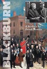 History of Blackburn Book, Beattie, Derek, Very Good