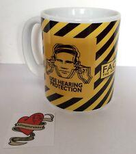 Hacienda FAC 51 Manchester Retro 11oz Mug