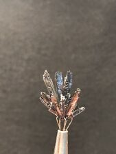 Super Lustrous Goethite Crystal Spray From Colorado