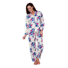 Pyjama Sets Floral Plus Size Lingerie & Nightwear for Women