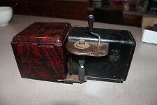Vintage Hand Crank Projector Viewer