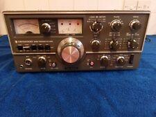 VINTAGE KENWOOD TS-520 Radio Ham Ricetrasmittente