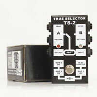 AMT Electronics TS-2 – A/B channel/pedal passive selector
