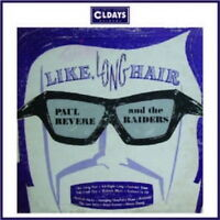 PAUL REVERE & THE RAIDERS-LIKE. LONG HAIR-JAPAN MINI LP CD BONUS TRACK C94