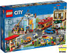 IN STOCK - LEGO 60200 CITY LA CAPITALE CAPITAL CITY (2018) - MISB