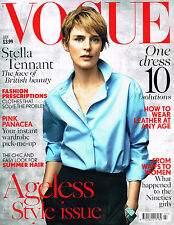July Vogue Magazines for Women