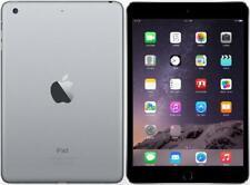 Apple iPad Mini 3 16gb wifi grigio siderale GRADO A ricondizionato + garanzia