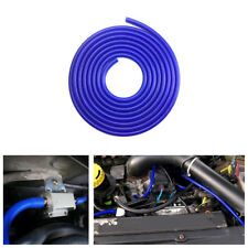 3mm 16.4ft 5M Silicone Vacuum Tube Hose Air Water Coolant Oil Turbo For Car SUV