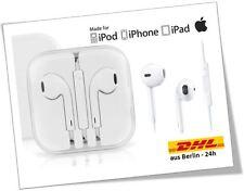 Kopfhörer für iPhone 5 5s 6 6s Apple LG HTC Samsung - 3.5 Headset Original 9H-SP