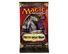 Busta - Booster Pack Patto delle Gilde - Guildpact MTG MAGIC Italian