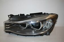 14 15 16 BMW F34 328 335  340 GT BI XENON ADAPTIVE HEADLIGHT LEFT DRIVER OEM