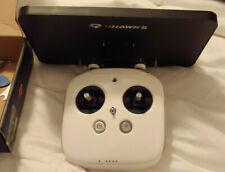 DJI Phantom 4 Pro V2.0 Controller, Model GL300L with 4Hawks range extender