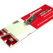 SRAM POWERLOCK 11 Speed Missing Link, Silver, U98
