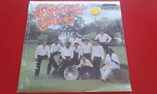 Steel Band ESTRELLAS DE FUEGO **Unico en su Estilo** 1982 LP Venezuela SEALED