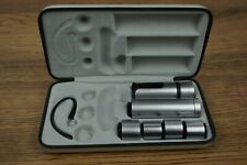 Plantronics Bluetooth Headset Case and Adapters [B1]