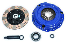 PPC MULTIFRICTION CLUTCH KIT 90-95 MAZDA FWD PROTEGE 91-96 FORD ESCORT GT TRACER
