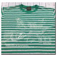 Vintage \u201cSpud Fish and Chips\u201d distressed oversized t-shirt