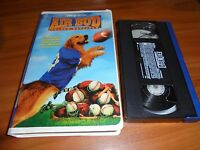 Air Bud 2: Golden Receiver (VHS, 1998 Clam Shell Case)