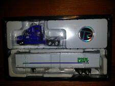 1/53 Scale, Tonkin, Freightliner Cascadia w/ 53' dry van trailer, Dick Lavy