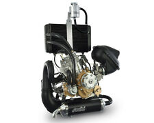 POLINI THOR 250 engine - Ø 28 Carburetor - Flash starter