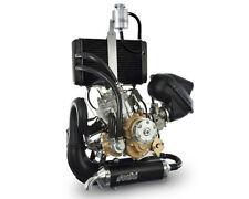 Polini Thor 250 engine - Ø 28 Carburetor - Flash starter