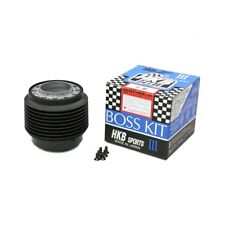 Hkb Volante Boss Kit Para Nissan R33 GTS-T/Pulsar N14/300ZX Z32/S13 Airbag