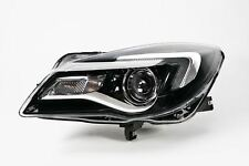 Vauxhall Insignia 13-16 LED DRL Headlight Headlamp Left Passenger N/S OEM Hella