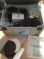 HAMACH TexFlex System RH31VE im Systainer Einhand Miniwinkelschleifer Ø115mm M14