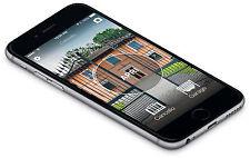 "1Control SOLO ""PRO"" Smartphone Garagentoröffner mit Gastzugang, kabellos mobil"