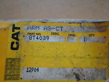 Caterpillar ARM AS-CT part No. 8T4039, package also has the numer 12904 on it.