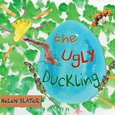 Helen Slater - Ugly Duckling [New CD] Professionally Duplicated CD