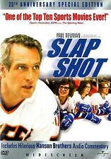 NEW Slap Shot (25th Anniversary Special Edition) (DVD)