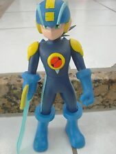 Mattel MegaMan NT Warrrior - PROTOMAN Blue ACTION FIGURE 10""