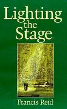 Lighting the Stage: A Lighting Designer's Experiences-ExLibrary