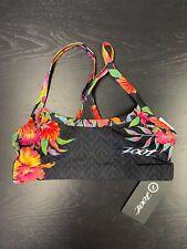 Zoot - Women's Bikini Top - Aloha - Extra Small