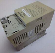 MITSUBISHI E500 INVERTER FR-E520-0.4K-NA - 1/2HP, 3A, 200-240VAC, 0.2-400Hz