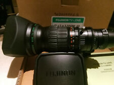 "New Fujinon Th13 × 3.5BRM-29 13x 1/3"" Wide Angle HD Lens NIB"