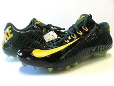 NWT Nike Vapor Carbon 2.0 Multi-Colored Flywire Football Cleats Men's Size 14.5